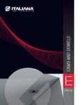 Ficha Tecnica Minifix Estandar